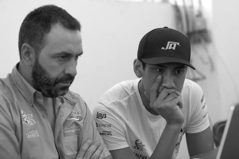 FIA F2 Pre-Season Test - Bahrain