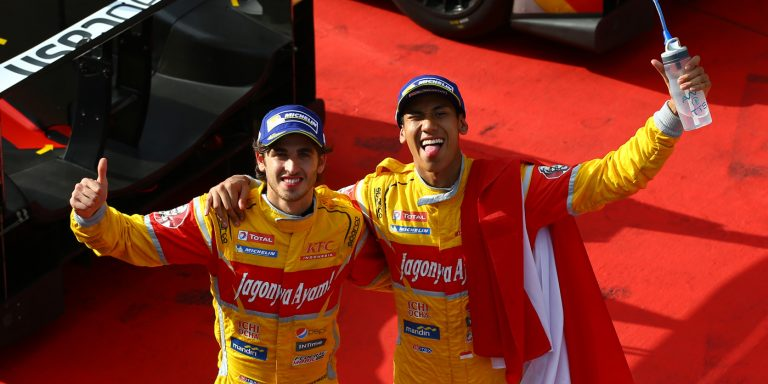 Sean Gelael – Asian Le Mans Round 4 – 3H of Malaysia Highlights